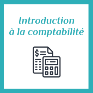 introduction a la comptabilite